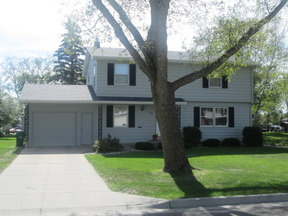 Residential Sold: 601 14TH Ave. N.
