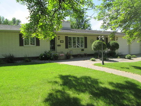 Residential Sold: 345 17th Ave. N.