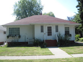 Residential Sold: 405 9th St. N