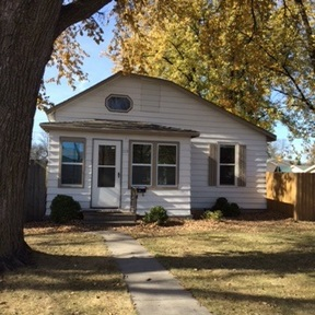 Residential Sold: 119 13th St. N