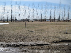 Lots And Land Sold: 1823 12th St. N.