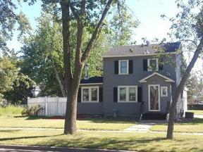 Residential Sold: 721 3rd Ave N