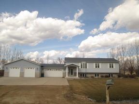 Residential Sold: 18091 Schmidt Dr.