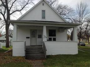 Residential Sold: 129 10th St N