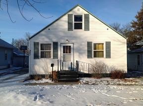 Breckenridge MN Single Family Home For Sale: $79,900