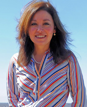 Penelope Moore