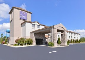Commercial Active: Sleep Inn & Suites