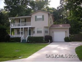 Residential Sold: 1323 Truman Dr