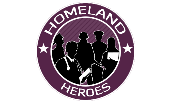 homeland Heroes rebate program for home buying and home selling
