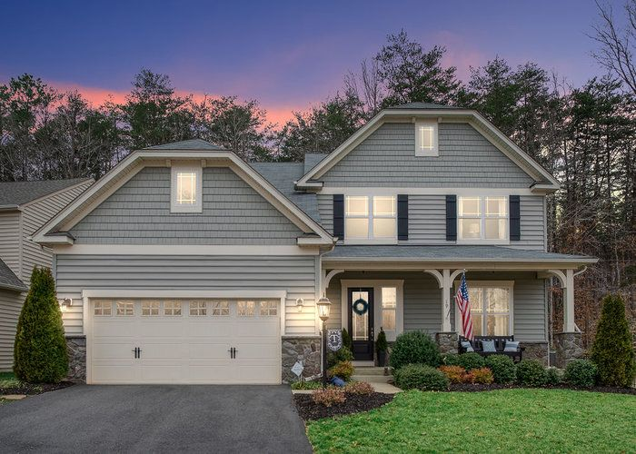 Culpeper VA home search