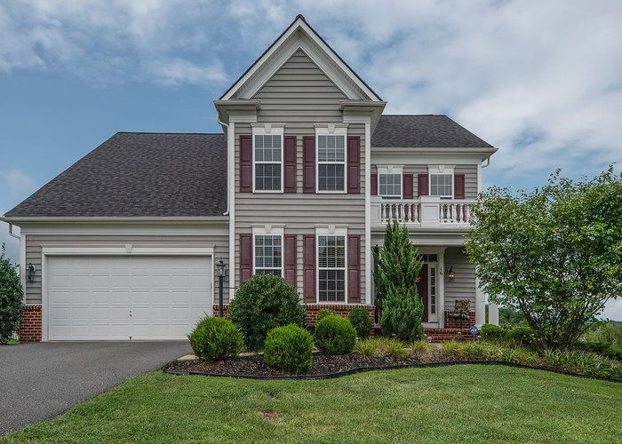 Manassas VA home search