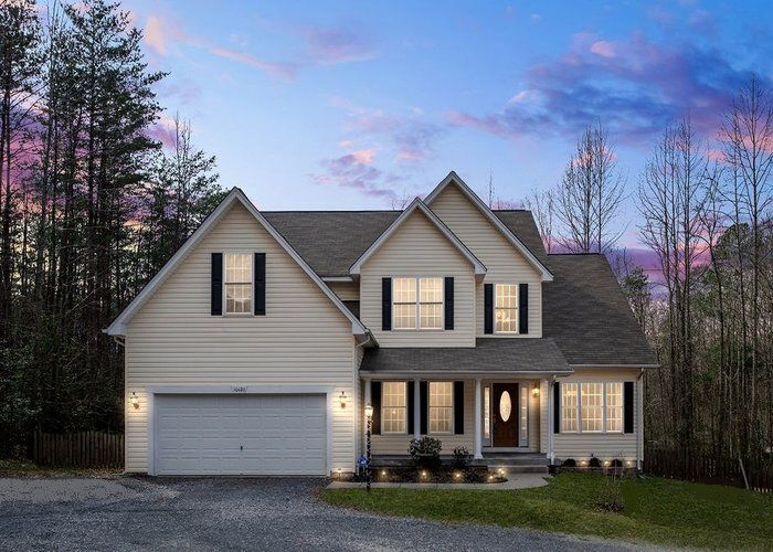 Ruther Glen homes for sale