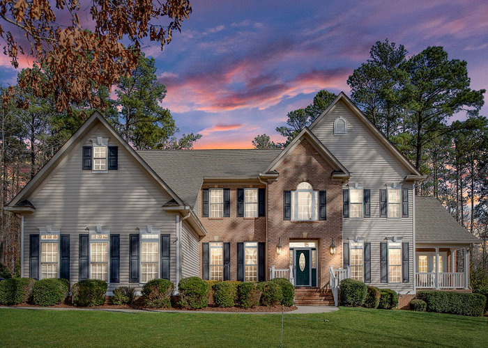 Spotsylvania VA home search