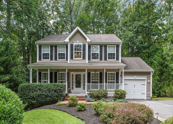 King George VA homes for sale