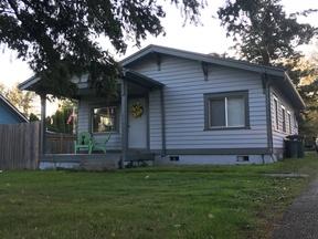 Single Family Home Sold: 3117 Bennett Dr.