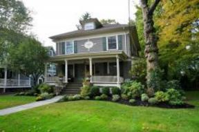 Residential Sold: 618 Hort Street