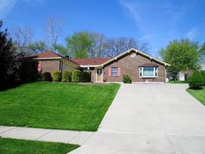Residential Sold: 1115 Crestwood Hills Dr