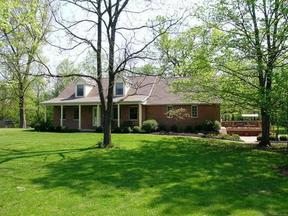 Residential Sold: 11150 North Cassel Rd