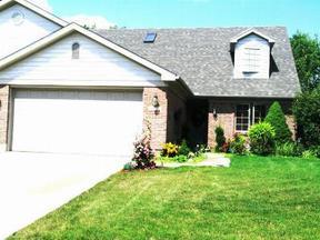 Residential Sold: 827 Waldsmith Way