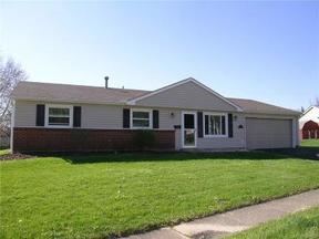Residential Sold: 1034 Van Arden Drive