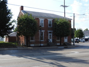 Commercial Listing Sold: 100 S Main St.
