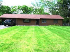 Residential Sold: 833 Merrick Pl