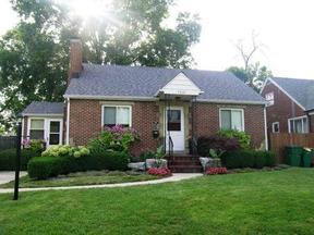 Residential Sold: 1521 Norton Avenue