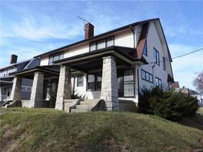 Residential Sold: 3019 Wayne Avenue