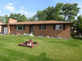 Residential Sold: 213 Scott Avenue