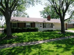 Residential Sold: 1016 Van Arden Drive