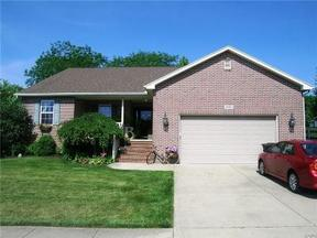 Residential Sold: 521 Floyd Street