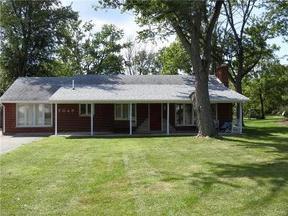 Residential Sold: 7045 Brantford Road