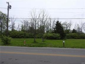 Lots And Land Sold: 920 Old Springfield Road