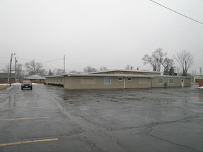 Commercial Listing Active: 626 National Rd.