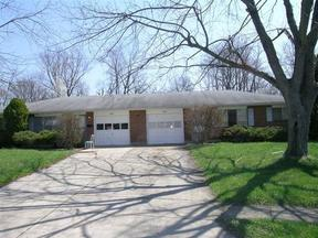 Residential Sold: 6638 Walnut Ridge Rd