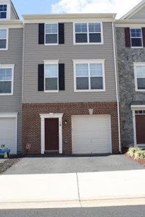 Stafford VA Residential Rental: $1,850