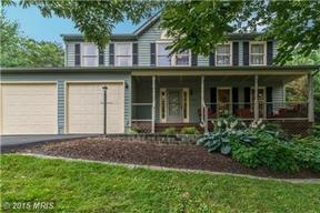 New Market MD Residential Under Contract: $399,900
