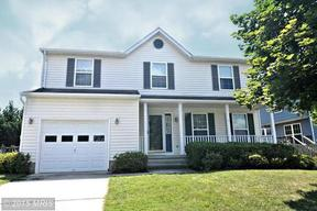 New Market MD Residential Active: $329,900