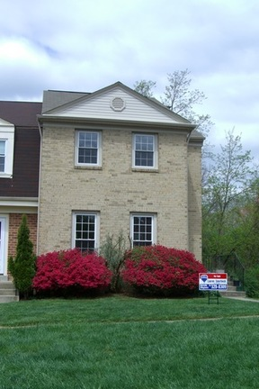 Residential Sold: 9812 Spillway Ct