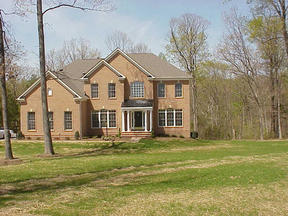 Residential Sold: 4400 Tullamore Estates Rd.