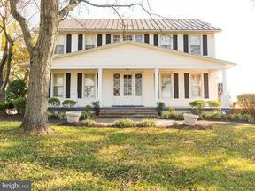 Gainesville VA Residential Active: $1,999,900