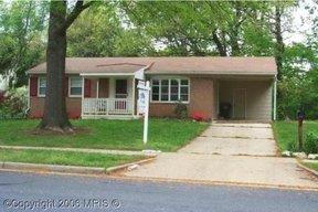 Residential Sold: 8602 Kentford Drive