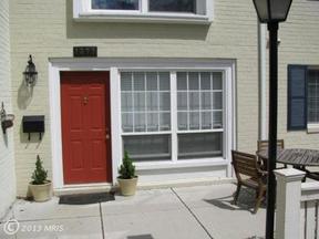 Residential Sold: 1375 Van Dorn Street North #1375