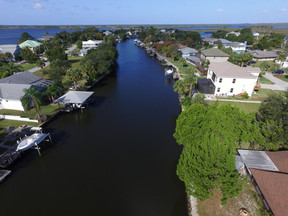 Lots And Land Active: Lot# 106 W. Bayshore Dr
