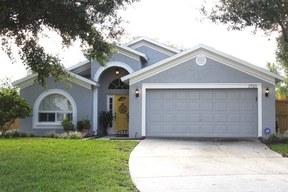 Residential Sold: 1720 Audubon Trail
