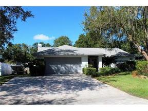 Residential Sold: 3017 Gulfwind Drive