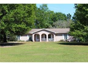 Residential Sold: 1740 Livingston Road