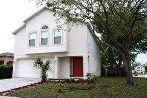Residential Sold: 24802 Permit Way