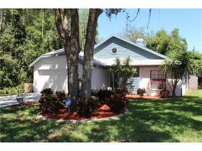 Residential Sold: 8042 Lansing Drive