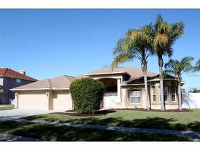 Residential Sold: 22551 Royal Ridge Court